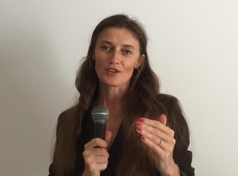Olga SOBOLEVA