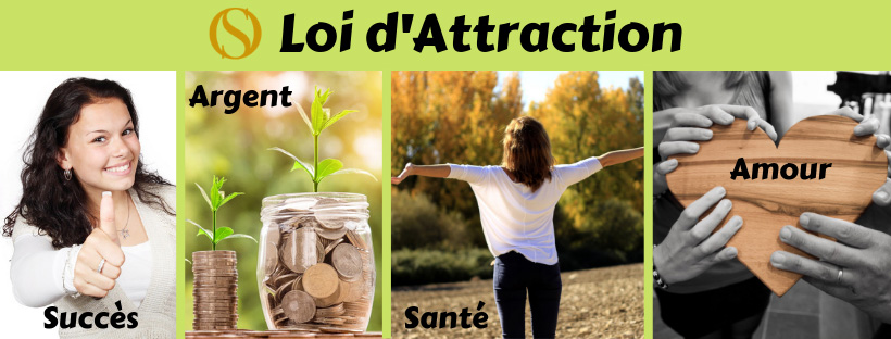 loi d'attraction